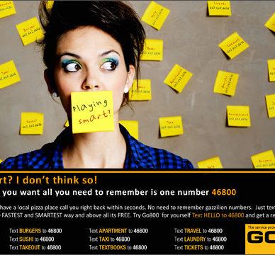 GOIG Ad Design