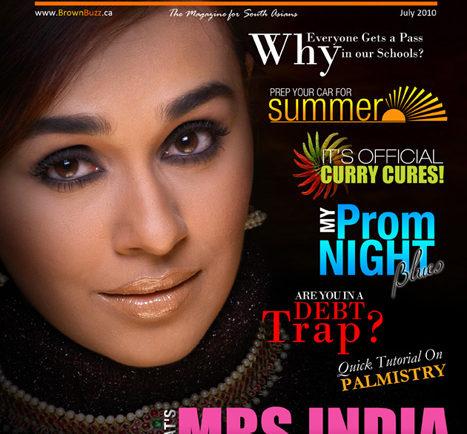 Brown Buzz Magazine