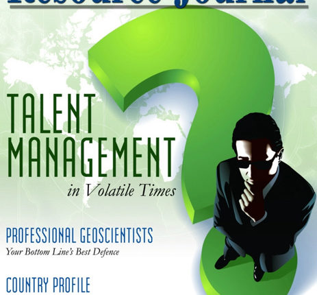 International Resource Journal