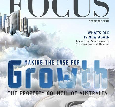 Australian Construction Focus