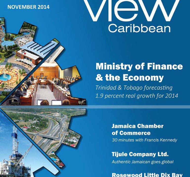 Business View Caribbean
